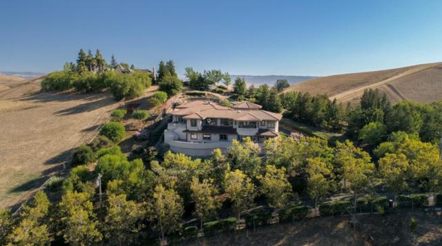 33 Hidden Hills Pl, Danville, CA 94506 (#ML81726010) :: Strock Real Estate