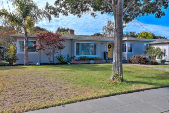 820 San Antonio Dr, Salinas, CA 93901 (#ML81726034) :: The Gilmartin Group