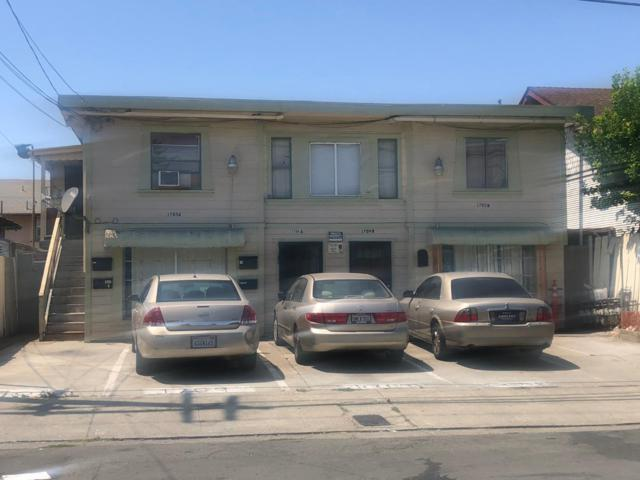 1705 A Sutter St, Vallejo, CA 94590 (#ML81726035) :: The Warfel Gardin Group