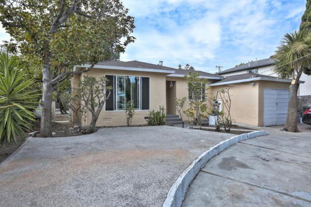 647 Scott Ave, Redwood City, CA 94063 (#ML81726088) :: The Gilmartin Group