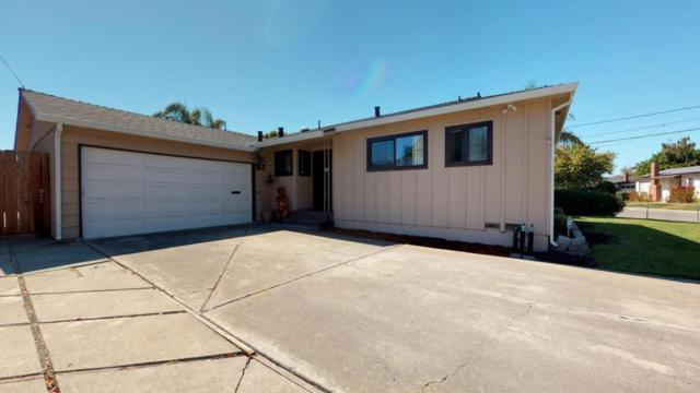 6823 Normandy Dr, Newark, CA 94560 (#ML81726127) :: Julie Davis Sells Homes