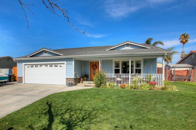 38102 Geranium St, Newark, CA 94560 (#ML81726157) :: Julie Davis Sells Homes