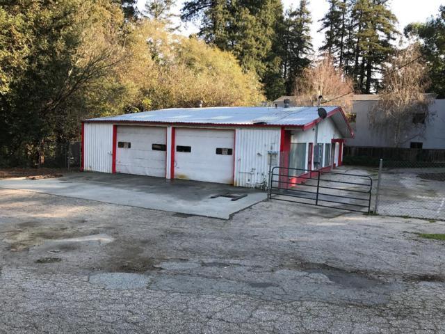 6660 Highway 9, Felton, CA 95018 (#ML81726180) :: The Kulda Real Estate Group