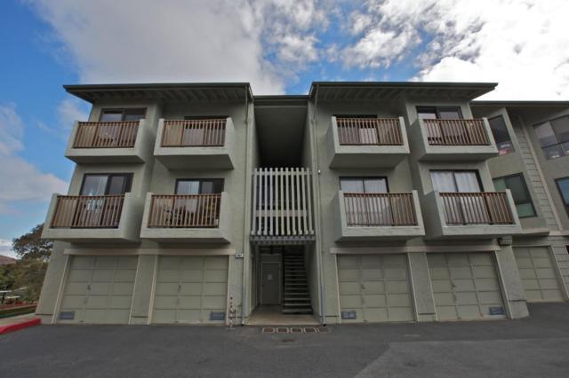 947 Ridgeview Ct B, South San Francisco, CA 94080 (#ML81726207) :: Strock Real Estate