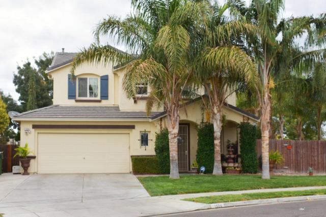 1504 Manzanita Way, Los Banos, CA 93635 (#ML81726209) :: The Goss Real Estate Group, Keller Williams Bay Area Estates