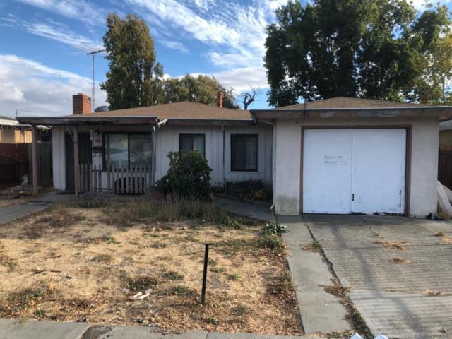 962 Sueirro St, Hayward, CA 94541 (#ML81726250) :: von Kaenel Real Estate Group