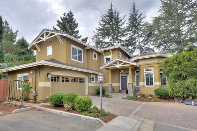 290 Monroe Dr, Mountain View, CA 94040 (#ML81726266) :: The Gilmartin Group
