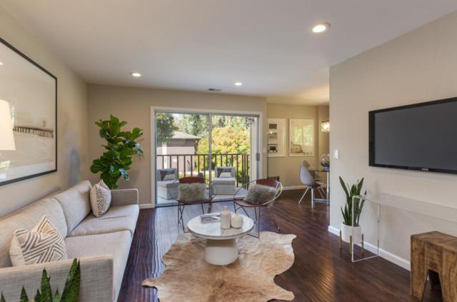 119 Flynn Ave D, Mountain View, CA 94043 (#ML81726294) :: The Gilmartin Group
