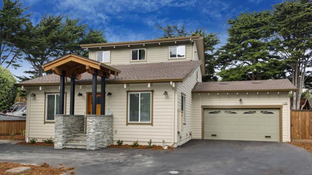 178 Wienke Way, Moss Beach, CA 94038 (#ML81726303) :: The Kulda Real Estate Group
