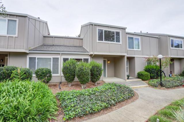 1281 Rosita Rd, Pacifica, CA 94044 (#ML81726307) :: Strock Real Estate