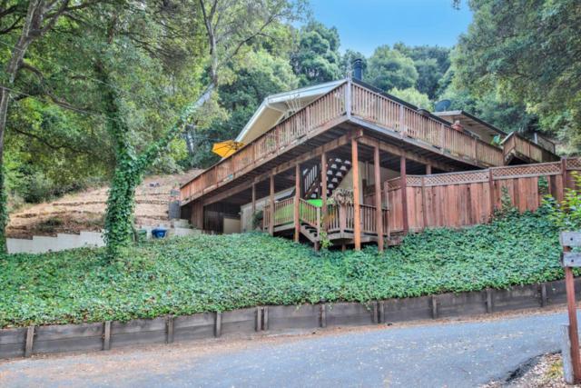 964 Wallace Ave, Aptos, CA 95003 (#ML81726309) :: Julie Davis Sells Homes