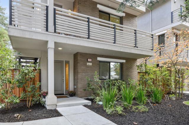 410 Cole Ct, Palo Alto, CA 94306 (#ML81726314) :: Brett Jennings Real Estate Experts