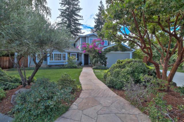670 Arrowood Ct, Los Altos, CA 94024 (#ML81726325) :: The Kulda Real Estate Group