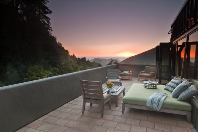 59755 Garrapatos Rd, Carmel, CA 93923 (#ML81726374) :: The Warfel Gardin Group