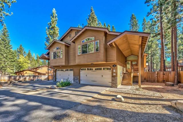 2283 Eloise Ave, South Lake Tahoe, CA 96150 (#ML81726379) :: Brett Jennings Real Estate Experts