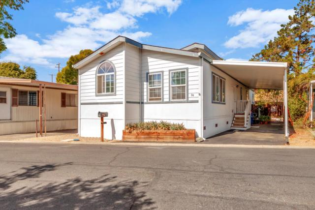 94 Welcome Ave 94, Concord, CA 94518 (#ML81726441) :: The Gilmartin Group