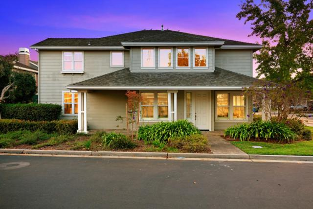 300 Sandhurst St, Redwood Shores, CA 94065 (#ML81726448) :: The Warfel Gardin Group
