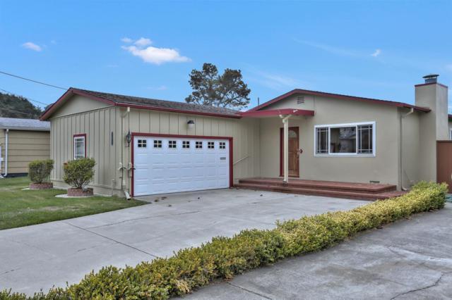 736 Arleen Way, Pacifica, CA 94044 (#ML81726449) :: Strock Real Estate