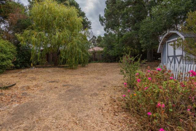 9 Spring Valley Ln, Millbrae, CA 94030 (#ML81726470) :: The Gilmartin Group