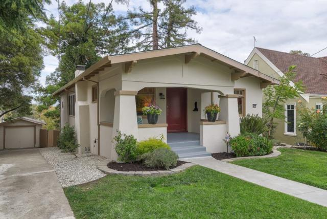 1104 Edgehill Dr, Burlingame, CA 94010 (#ML81726473) :: Keller Williams - The Rose Group