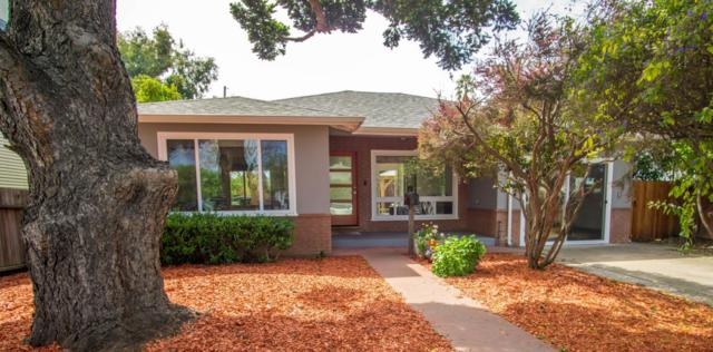172 Orchard Ave, Redwood City, CA 94061 (#ML81726480) :: Strock Real Estate