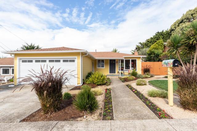 15 Ortega Ct, Pacifica, CA 94044 (#ML81726488) :: Strock Real Estate