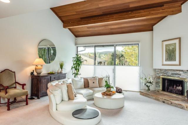 9603 Buckeye Ct, Carmel, CA 93923 (#ML81726495) :: The Kulda Real Estate Group