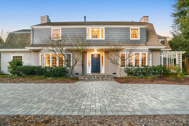 541 San Juan St, Stanford, CA 94305 (#ML81726500) :: Julie Davis Sells Homes