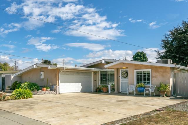 26722 Contessa St, Hayward, CA 94545 (#ML81726506) :: von Kaenel Real Estate Group