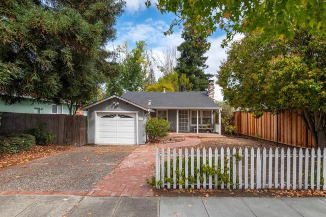 505 Alameda De Las Pulgas, Redwood City, CA 94062 (#ML81726533) :: Brett Jennings Real Estate Experts