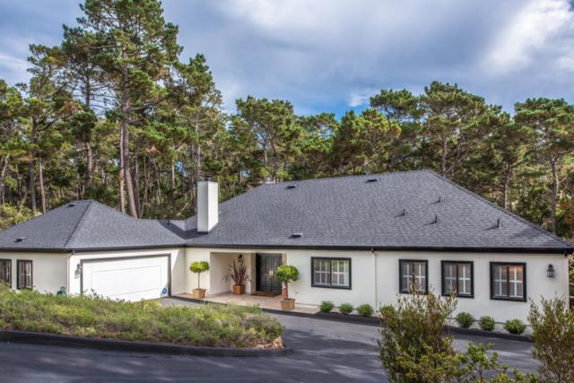 1642 Sonado Rd, Pebble Beach, CA 93953 (#ML81726567) :: Perisson Real Estate, Inc.