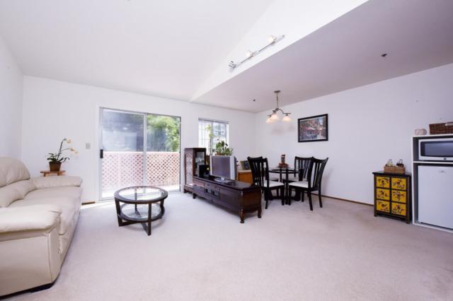 1019 San Gabriel Cir 534, Daly City, CA 94014 (#ML81726581) :: Strock Real Estate
