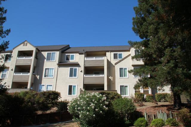 29581 Highgate Dr 318, Hayward, CA 94544 (#ML81726616) :: von Kaenel Real Estate Group
