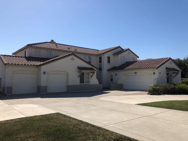 393 Calle San Antonio, San Juan Bautista, CA 95045 (#ML81726638) :: The Kulda Real Estate Group