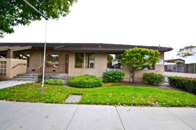 130 E Romie Ln C, Salinas, CA 93901 (#ML81726658) :: The Gilmartin Group