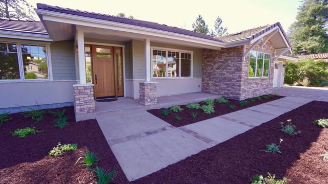 320 Bridlewood Ct, Santa Cruz, CA 95060 (#ML81726675) :: Keller Williams - The Rose Group
