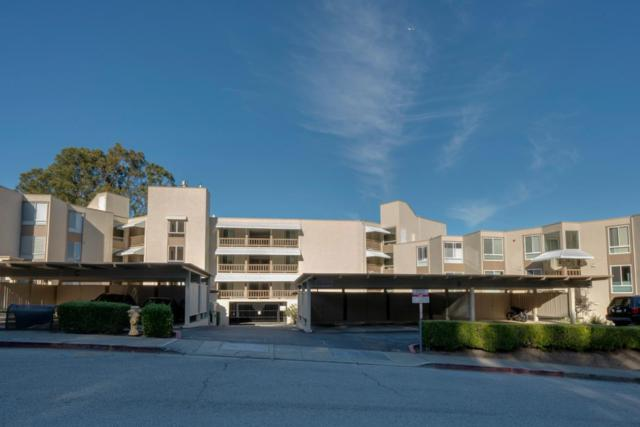 360 Vallejo Dr 100, Millbrae, CA 94030 (#ML81726678) :: The Gilmartin Group