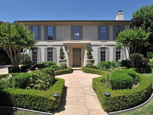 7 Brady Pl, Menlo Park, CA 94025 (#ML81726695) :: The Warfel Gardin Group