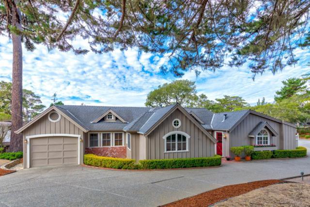 24514 Castro Ln, Carmel, CA 93923 (#ML81726702) :: The Goss Real Estate Group, Keller Williams Bay Area Estates