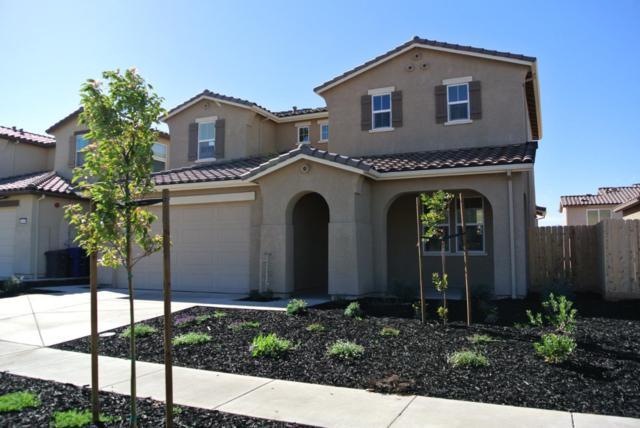 1132 La Colina Street, Soledad, CA 93960 (#ML81726720) :: The Kulda Real Estate Group