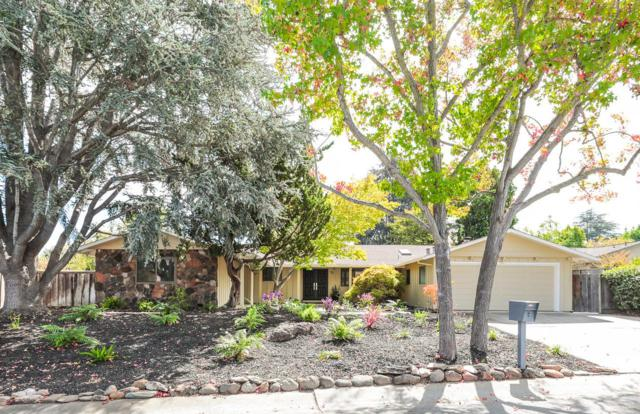 78 Stuart Ct, Los Altos, CA 94022 (#ML81726728) :: The Kulda Real Estate Group
