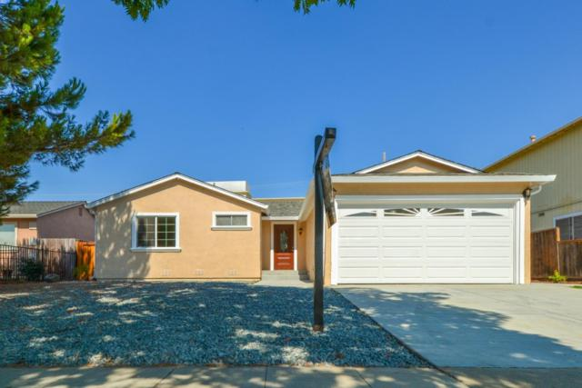 262 Chalet Ave, San Jose, CA 95127 (#ML81726738) :: The Gilmartin Group