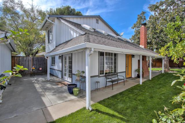 4463 Hollowgate Ln, San Jose, CA 95124 (#ML81726747) :: von Kaenel Real Estate Group