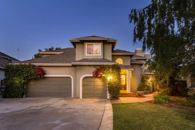 1424 Maysun Ct, Campbell, CA 95008 (#ML81726765) :: The Goss Real Estate Group, Keller Williams Bay Area Estates