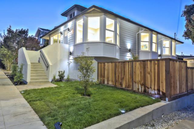 300 San Felipe Ave, San Bruno, CA 94066 (#ML81726771) :: von Kaenel Real Estate Group