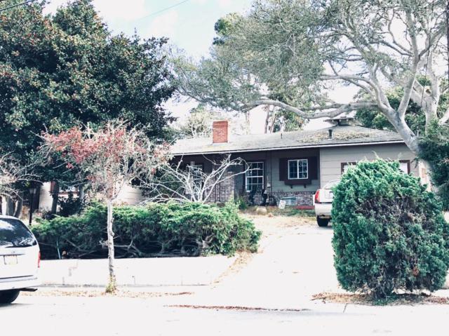 254 Edinburgh Ave, Monterey, CA 93940 (#ML81726776) :: The Gilmartin Group