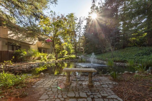 20790 4th St 3, Saratoga, CA 95070 (#ML81726777) :: von Kaenel Real Estate Group