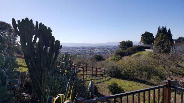 30689 Bello Rd, Hayward, CA 94544 (#ML81726779) :: von Kaenel Real Estate Group