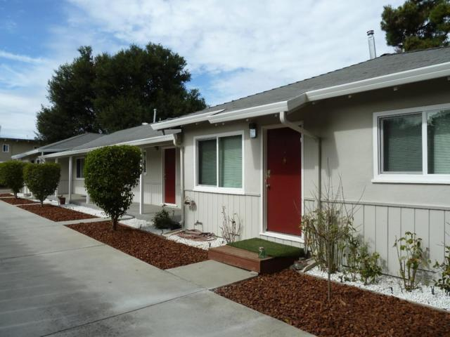 236 Higdon Ave, Mountain View, CA 94041 (#ML81726795) :: Strock Real Estate