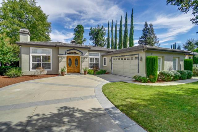 13164 Mcdole St, Saratoga, CA 95070 (#ML81726803) :: von Kaenel Real Estate Group